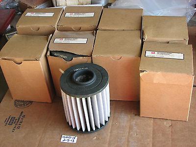 Lot Of 8 Nib Ingersoll-rand Air Compressor Filter 3w114080