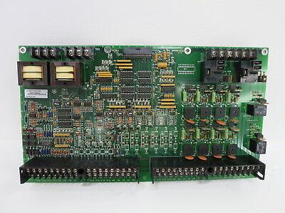 GE DS200DDTBG2A-BB Mark V Turbine Control LCI ADMA Auxiliary I/O Terminal Board