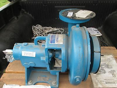 2.5k2a Crane Weinmann Suction Pump