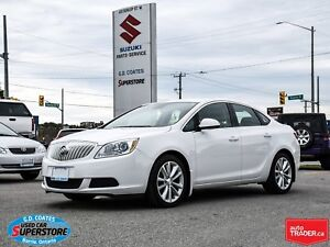 2016 Buick Verano Convenience ~Backup Cam ~Heated Seats ~Power S