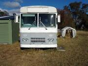 38 ft  Hino motorhome Harden Harden Area Preview