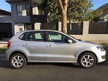 VW Polo Comfortline Hatchback Elwood Port Phillip Preview
