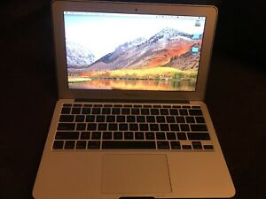 "11"" MACBOOK AIR - GREAT CONDITION, OWNED SINCE DAY ONE."