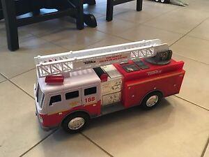 Tonka fire truck  Edmonton Edmonton Area image 1
