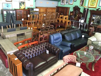 Best Range of quality used Goods - Ready to go now.