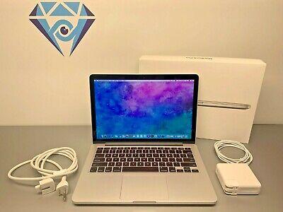 MacBook Pro 13 RETINA ° CORE i7 ° 1TB-2TB SSD ° 16GB ° 3 YEAR WARRANTY ° OS-2019