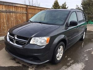 2011 Dodge Grand Caravan Stow&GO (DVD)(BACKUP CAM)(REMOTE START)