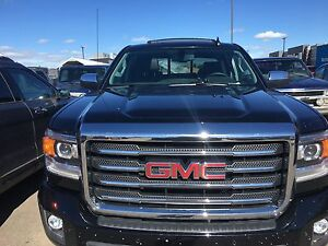 2015 2500 HD GMC all terrain 6L gas