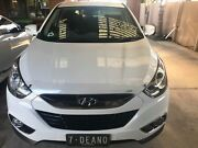 Hyundai IX35 Echuca Campaspe Area Preview