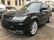 Land Rover SPORT TDV6 HSE DYNAMIC*NEUES MODEL*2018*LED-TAN*