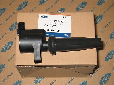 GENUINE FORD PENCIL TYPE IGNITION COIL PACK 1322402 BRAND NEW BOXED