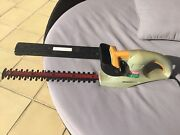 Hedge trimmer Minyama Maroochydore Area Preview