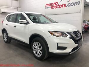 2017 Nissan Rogue SV AWD One Owner Snow and Reg tires