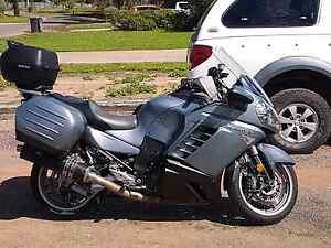 Kawasaki 1400 gtr 2007 Walgett Walgett Area Preview