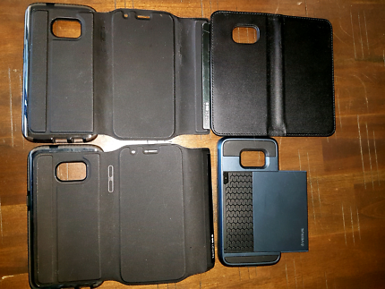 Samsung S7 Phone Cases & Wallets