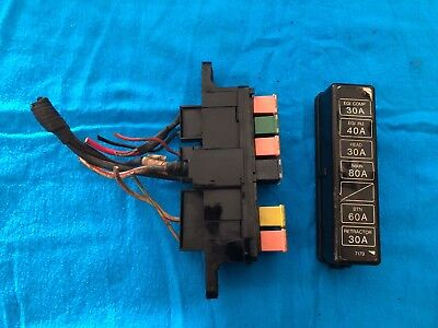 $_1?set_id=8800005007 used 1986 mazda rx 7 switches and controls for sale