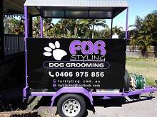 Dog Grooming Mobile Business Grange Charles Sturt Area Preview