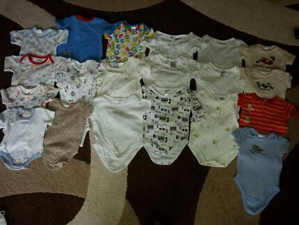 seeds onesie in excellent condition Westmead Parramatta Area Preview