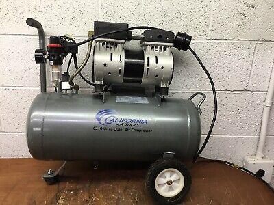 Oem California Air Tools 6310 Ultra Quiet Air Compressor 6.3 Gallons