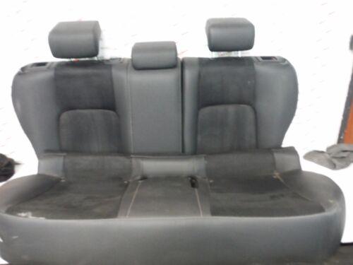 2016 LEXUS CT200H REAR SEAT