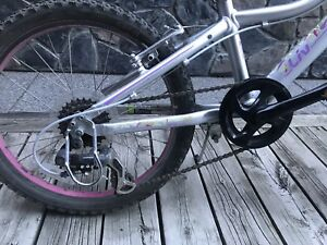 Liv (Giant) 20 inch Kids Mountain Bike for Girl