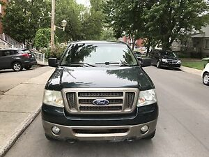 2006. Ford   KING RANCH F-150