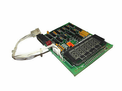 Gilbarco Veeder-root T15994-g1r Ppu Display Board