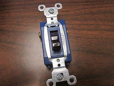 Legrand Switch Cs515ac3 15a 120277v Lot Of 10 New Surplus
