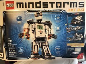 Lego Nxt | Kijiji - Buy, Sell & Save with Canada's #1 Local