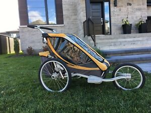 Thule Chariot Cougar 1