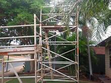 Alulite Scaffolding for sale Perth Northern Midlands Preview