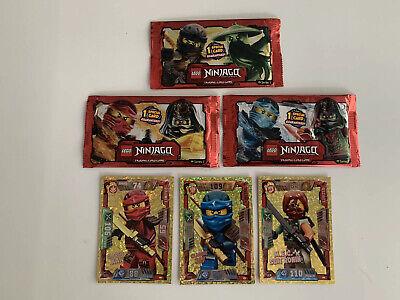 Lego Ninjago Series 2: Masters Of Spinjitzu       PART Set