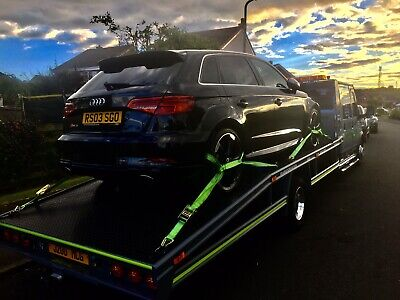 Cars Mot Failure / Spares Or Repairs Collection And Delivery