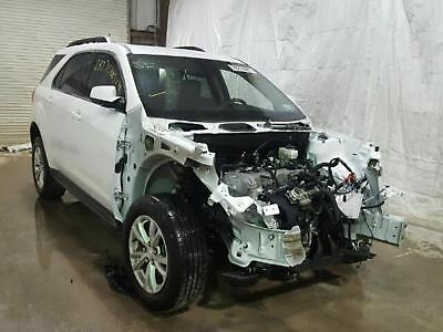AUTOMATIC TRANSMISSION 15 16 CHEVY EQUINOX ALL WHEEL DRIVE 24L 11K MILES