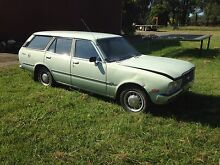 Toyota corona, cheap,  project Londonderry Penrith Area Preview