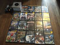 GameCube Games and Console - 14 Games Left!