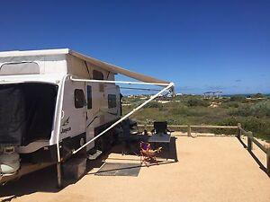 Jayco Expanda Outback 2014 Mount Martha Mornington Peninsula Preview