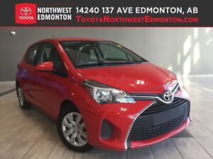 2017 Toyota Yaris LE | AC | Keyless Entry | Power Mirrors