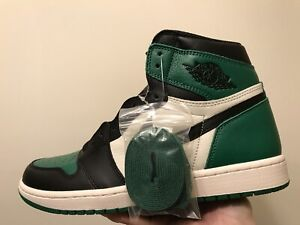 Air Jordan Pine Green size 10