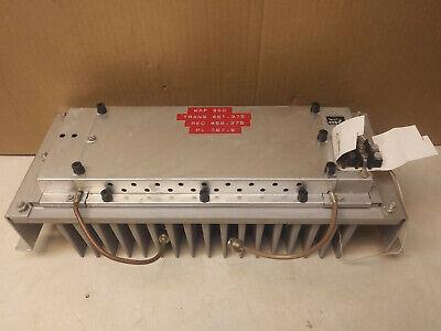 Motorola Micor Repeater Amplifier Tle1713a-1 75w Uhf Pa