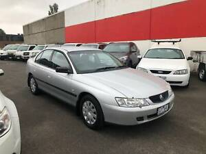 2003 Holden Commodore VY EXECUTIVE Automatic Sedan Lilydale Yarra Ranges Preview