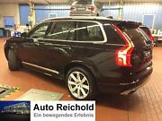 Volvo XC90 D5 AWD Auto. Inscr. Head-Up Standhzg PDach
