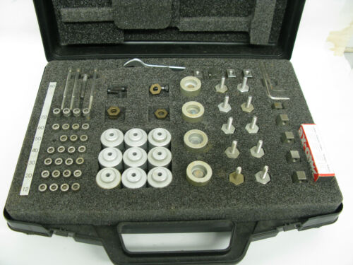 Charmilles Technologies EDM Fixture Clamping Kit