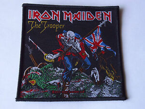 IRON-MAIDEN-THE-TROOPER-WOVEN-PATCH
