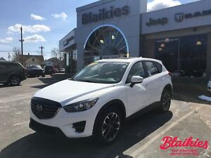 2016 Mazda CX-5 GT | AWD | FULLY LOADED !!! |