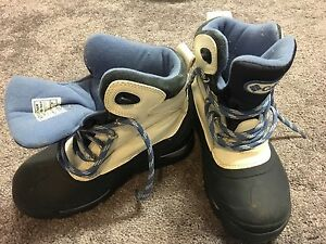 Women's Columbia winter boots for sale