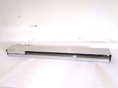 Thk Gl20n Linear Screw Drive Actuator Ul16c029 821mm Stroke