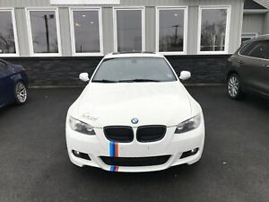 BMW 335xi Comp Package Stage 2 Tune