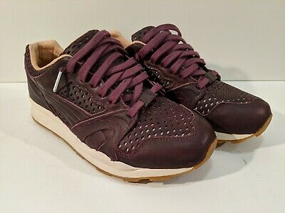 Puma XT2+ Sneakers Sz 9 Plum Reflective fieg alife sneakerness bait blaze glory