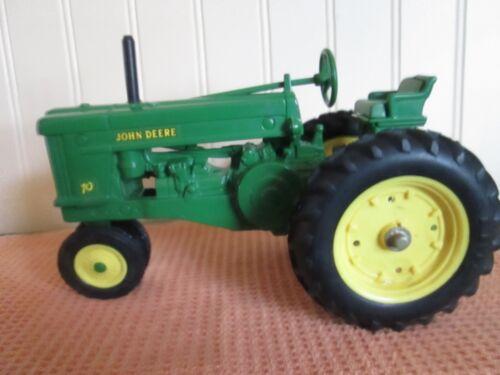 John Deere Model Tractor Diecast